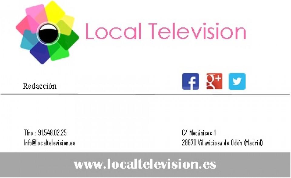 Contacta con nosotros...
